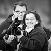 Jörg und Stephanie Langer