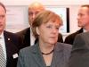 CeBIT 2010 - Angela Merkel - Fujitsu - 02