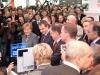 CeBIT 2010 - Angela Merkel - Fujitsu - 04