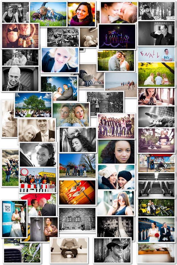 2012 - Das Jahr von Langeronline in Bildern