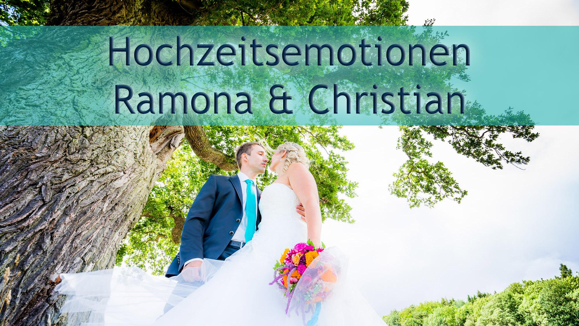 Die neue Hochzeitsemotionen-Saison startet schon bald – und es gibt was neues für die neuen Paare!