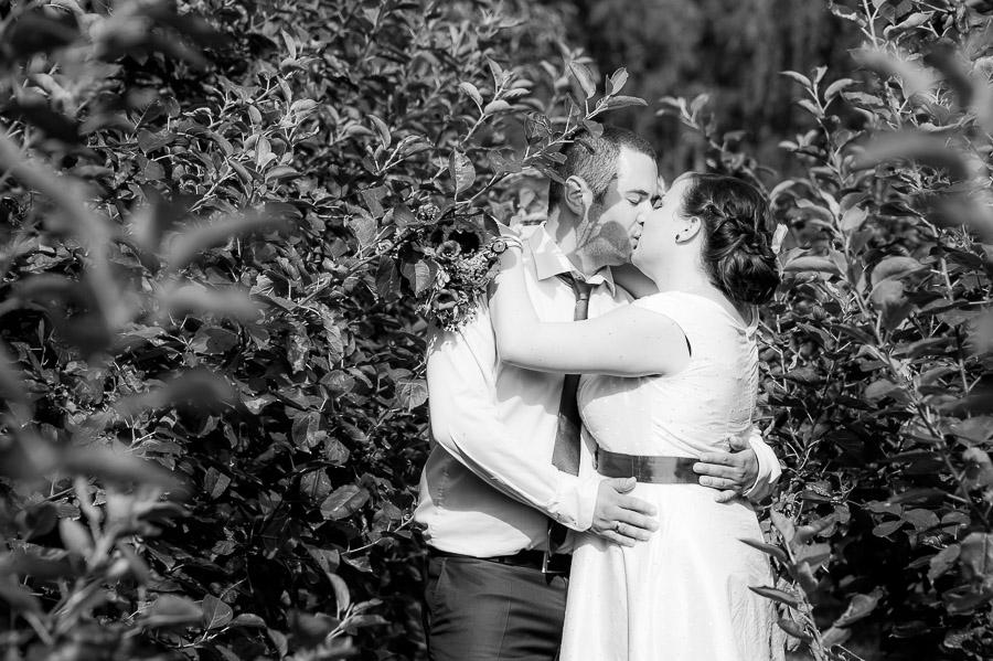 Die Hochzeitsemotionen von Katrin & Alexander