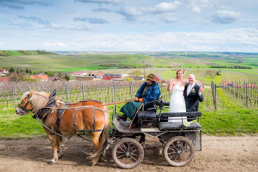 Nadine und Robert – eine Hochzeits-Emotionen-Reportage im Binger Land zu der uns die Worte fehlen