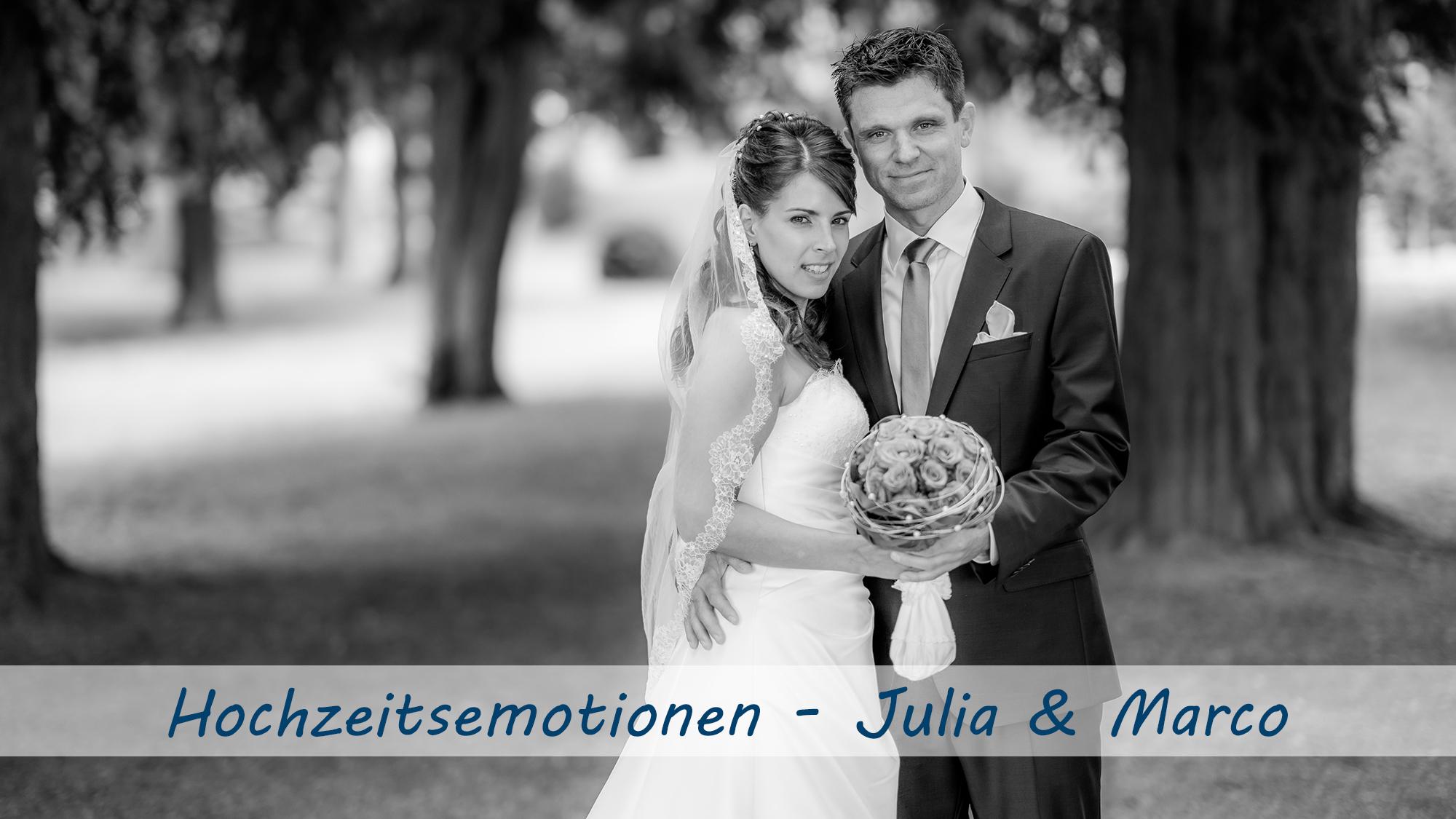 Kann man sich als Hochzeitsfotograf in ein Brautpaar verlieben? Kann man! Hochzeitsemotionen von Julia & Marco