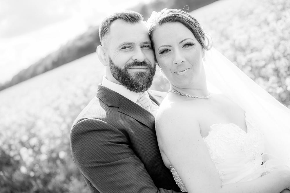 Spaß – Emotionen – Liebe und Handschellen – mehr braucht es nicht für eine großartige Hochzeit