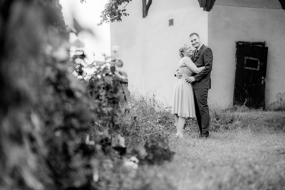 Die standesamtliche Trauung in Usingen Kransberg von Lisa und André
