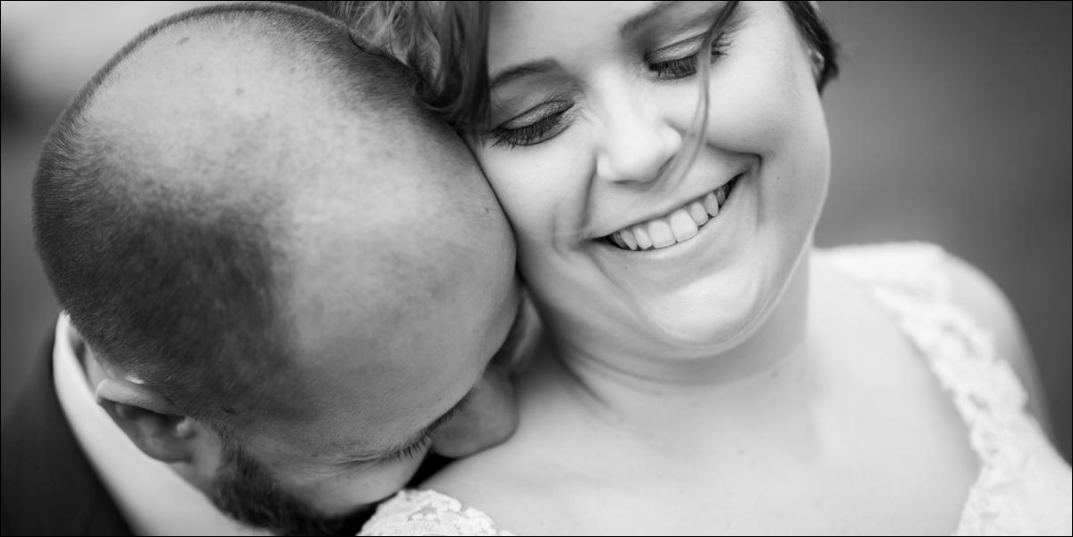 Denise und André – ein faszinierendes Paar und ein verlorenes Windshott